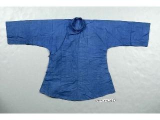 客家藍布衫